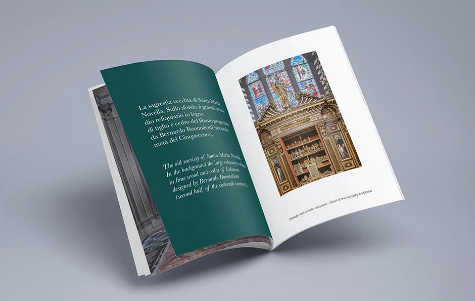 Santa Maria Novella – Vol. 1